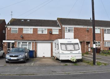 3 bed terraced house for sale in Monkey Meadow, Northway, Tewkesbury GL20