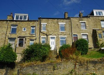 Thumbnail 3 bedroom terraced house to rent in Airedale College Mount, Bradford