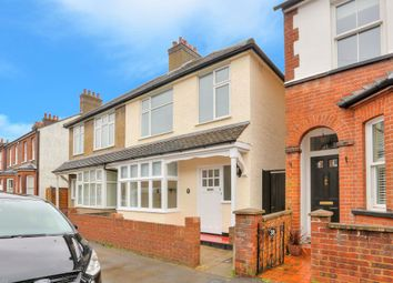 Thumbnail 3 bedroom property to rent in Royston Road, St.Albans