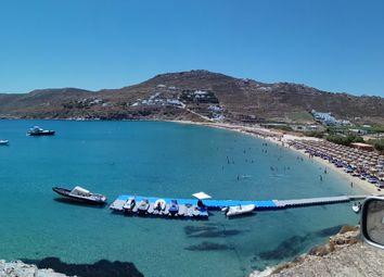 Thumbnail Studio for sale in Kalo Livadi Coast Road, Mykonos, Cyclade Islands, South Aegean, Greece