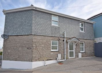 Thumbnail 2 bed flat for sale in Sea View Terrace, Redruth