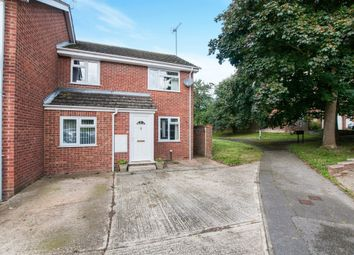 Thumbnail 3 bed end terrace house for sale in Bissley Drive, Maidenhead
