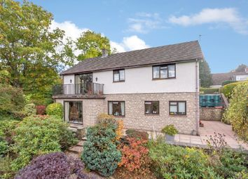 Thumbnail 4 bed detached house for sale in Erwood, Builth Wells