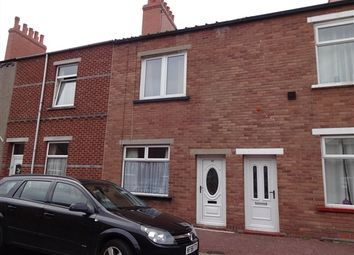 Thumbnail 2 bed property for sale in Carlisle Street, Barrow In Furness