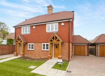 Thumbnail 2 bed terraced house to rent in Sycamore Rise, Barns Green