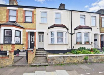 Thumbnail 2 bed terraced house for sale in Hengist Road, Erith, Kent