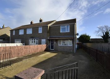 Thumbnail 2 bedroom end terrace house for sale in Tyning Road, Peasedown St. John, Bath, Somerset