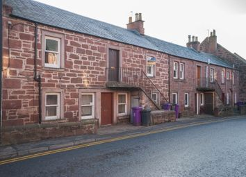 Thumbnail 1 bed flat to rent in St. Malcolms Wynd, Kirriemuir