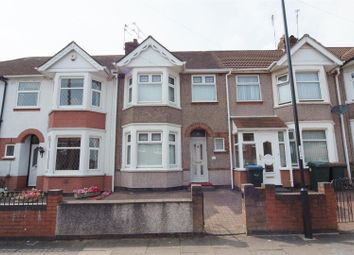 Thumbnail 3 bedroom terraced house for sale in Middlemarch Road, Coventry