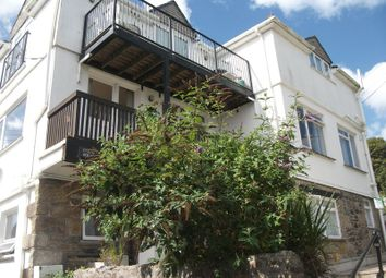 Thumbnail 3 bed flat to rent in Carne Road, Newlyn, Penzance