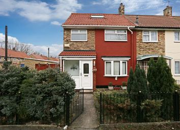 Thumbnail 2 bed terraced house for sale in Dartmouth Walk, Hull