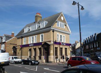 Thumbnail 2 bed flat for sale in High Street, Weybridge, Surrey