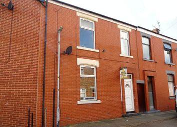 3 bed terraced house for sale in Caroline Street, Ribbleton, Preston PR1