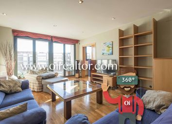 Thumbnail 4 bed apartment for sale in Les Tres Torres, Barcelona, Spain
