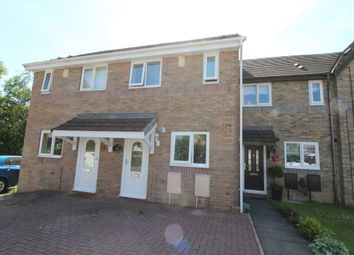 Thumbnail 2 bed terraced house for sale in Clos Coed Duon, Blackwood