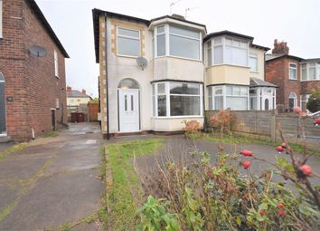 3 bed semi-detached house for sale in Banbury Avenue, Blackpool FY2