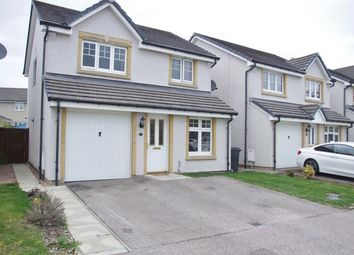 Thumbnail 4 bedroom detached house to rent in Castleview Court, Kintore, Inverurie