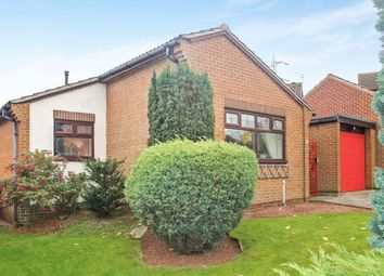 Thumbnail 3 bed detached bungalow for sale in Kingswood Close, Owlthorpe, Sheffield