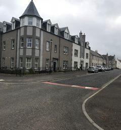 Thumbnail 1 bed flat to rent in Blench Drive, Ellon, Aberdeenshire
