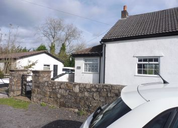 Thumbnail 4 bed cottage for sale in Hawthorn Cottage, Penyrheol, Pontypool