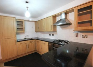 3 bed flat to rent in Wellington Street, Leicester LE1
