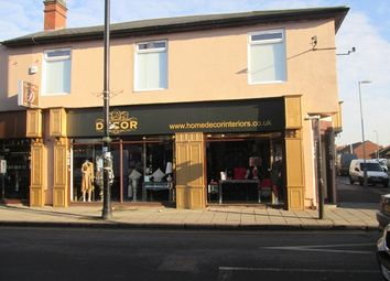 Thumbnail Retail premises to let in First Floor, Ladypool Road, Balsall Heath