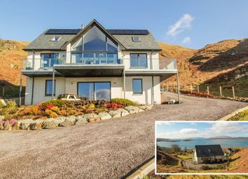 Thumbnail 5 bed detached house for sale in Arduaine, Argyllshire