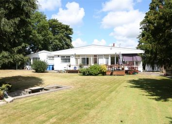Thumbnail 5 bed detached house for sale in The Roe, St Asaph, Denbighshire