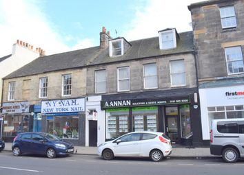 Thumbnail 3 bed flat for sale in 82B High Street, Musselburgh