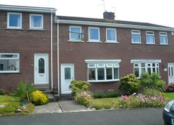 Thumbnail 3 bed terraced house for sale in Brierydale Lane, Stainburn, Workington