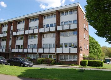 Thumbnail 3 bedroom flat for sale in Hornbeam Close, Buckhurst Hill
