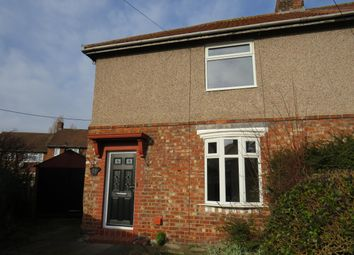 Thumbnail 2 bedroom property to rent in Hury Road, Norton, Stockton-On-Tees