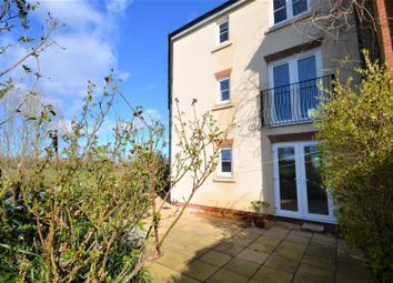 4 bed town house for sale in Oake Woods, Gillingham SP8