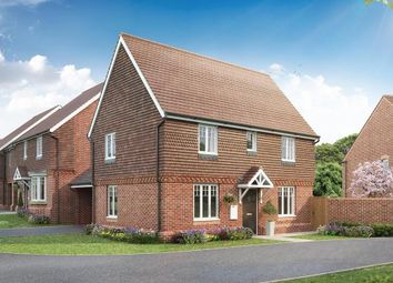"""Thumbnail 3 bed semi-detached house for sale in """"Hadley"""" at Barnhorn Road, Bexhill-On-Sea"""