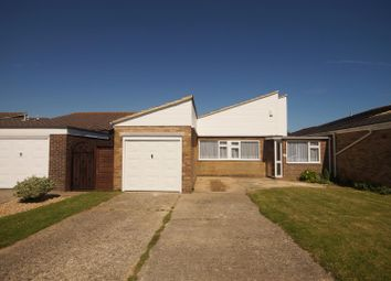 Thumbnail 2 bedroom detached bungalow to rent in Conway Drive, Pagham, Bognor Regis