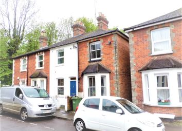 Thumbnail 3 bed end terrace house for sale in Sycamore Road, Guildford