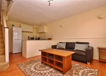 Thumbnail 1 bed property to rent in Shellfield Close, Staines-Upon-Thames, Surrey