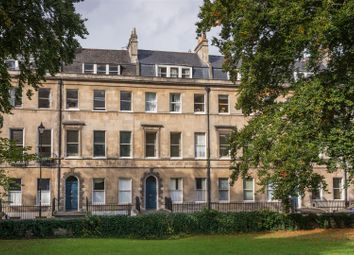 Thumbnail 2 bedroom flat for sale in Sydney Place, Bathwick, Bath