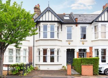 5 bed terraced house for sale in Herongate Road, London E12