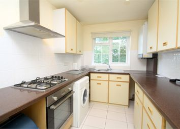 Thumbnail 1 bed flat to rent in 42 Chertsey Road, Ashford, Middlesex