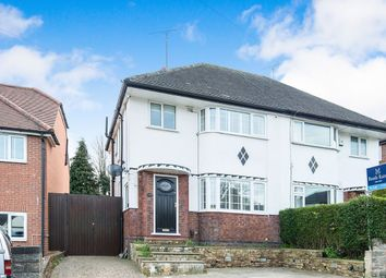 Thumbnail 3 bed semi-detached house to rent in Swaledale Road, Sheffield