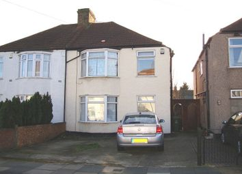4 bed semi-detached house to rent in Tidford Road, Welling, Kent DA16