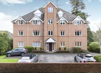 Thumbnail 2 bed flat for sale in 4 Branksome Wood Road, Bournemouth, Dorset