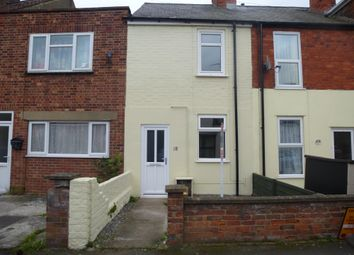Thumbnail 2 bed property to rent in Spring Street, Spalding