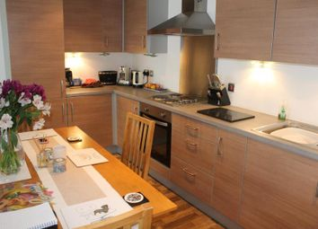 Thumbnail 2 bedroom flat to rent in Marine Parade Walk, City Quay, Dundee