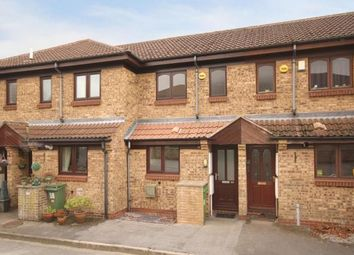 Thumbnail 2 bed terraced house for sale in Derwent Close, Dronfield, Derbyshire