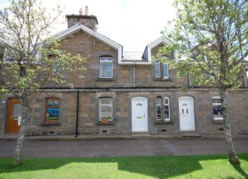 Thumbnail 2 bed terraced house for sale in Main Street, Newmill, Keith