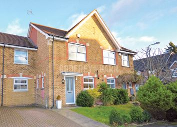 Thumbnail 3 bed terraced house for sale in Colenso Drive, London