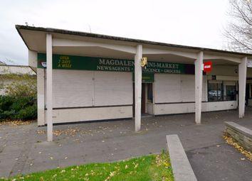 Thumbnail Commercial property to let in Magdalene Drive, Duddingston, Edinburgh