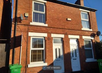 2 bed semi-detached house to rent in Barry Street, Bulwell, Nottingham NG6